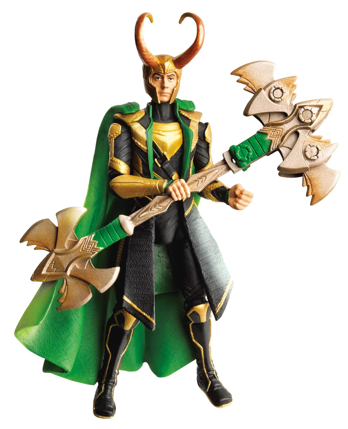 MARVEL AVN Loki Cosmic Spear 37481 – When Nerds Attack