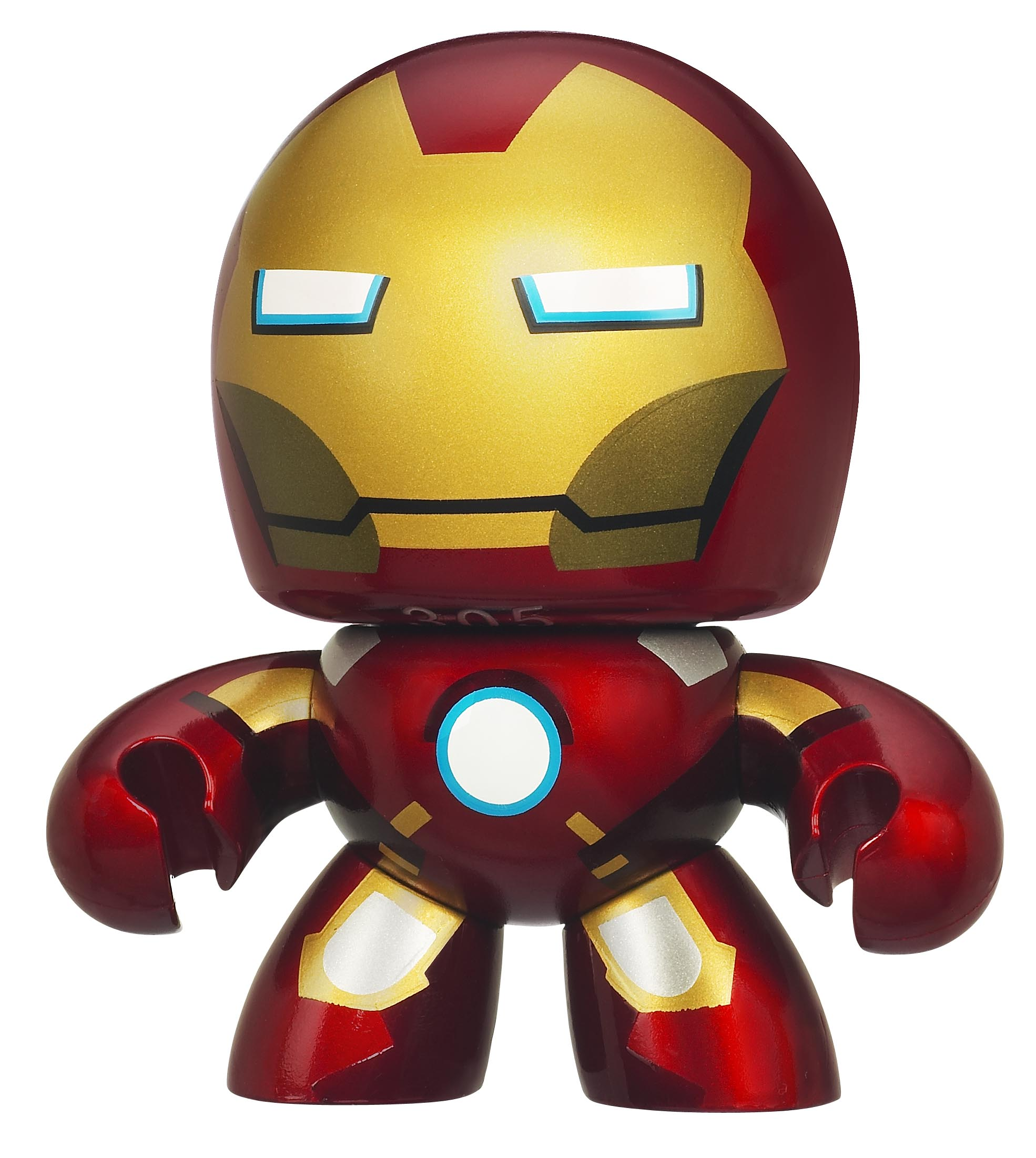 Marvel mini mugg im 37483 when nerds attack - Mini iron man ...