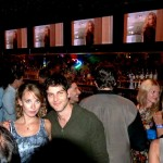 Erin and Grimm's David Giuntoli.