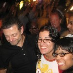 Who: Andy Serkis