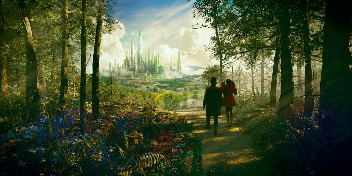 Oz the Great and Powerful Still 02