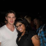 Who: Steven R. McQueen