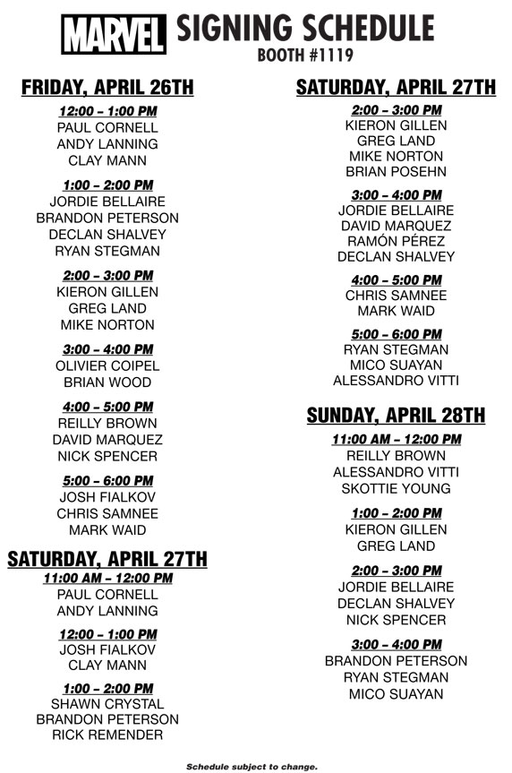 C2E2_2013_Marvel_Schedule-1