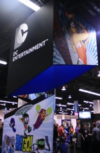 DC Booth