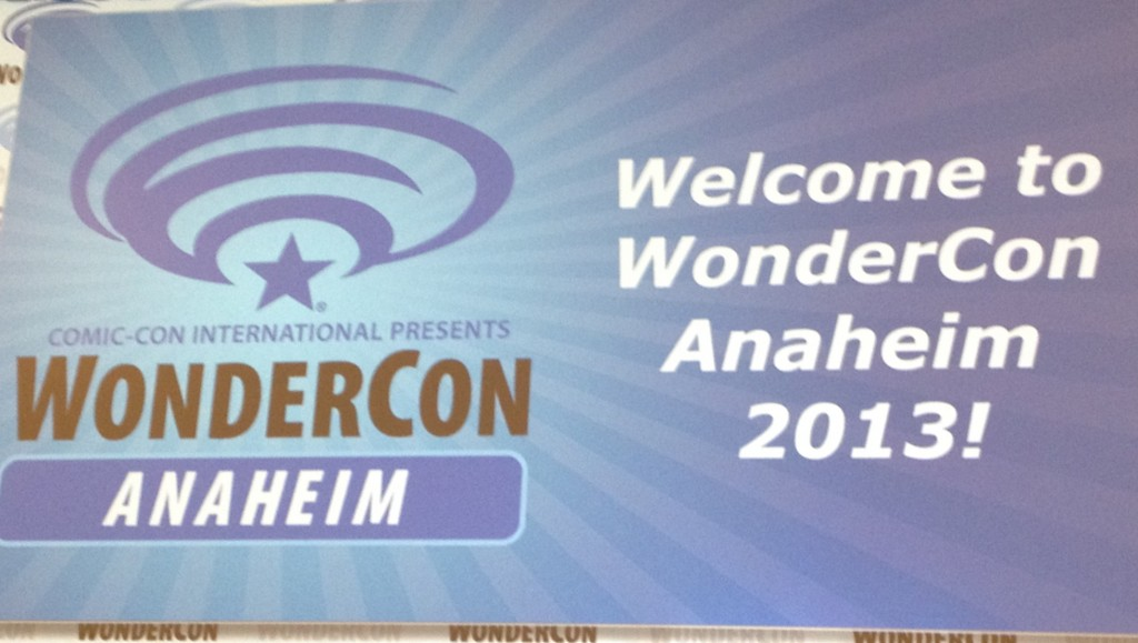 Welcome to WonderCon