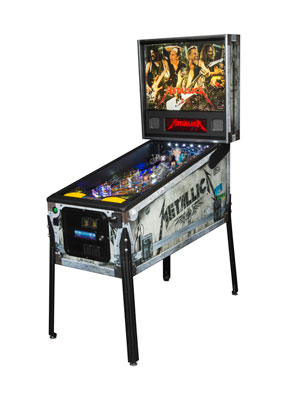 pinball-premium-machine