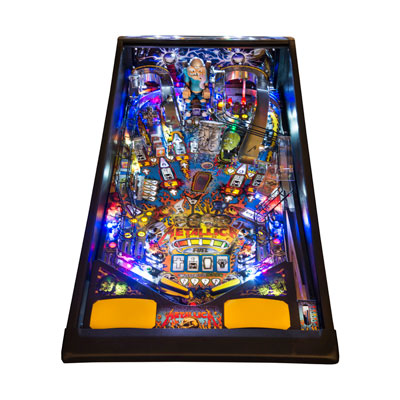 pinball-premium-playfield
