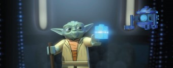 The Yoda Chronicles LEGO Star Wars