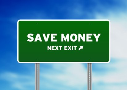 save-money-sign