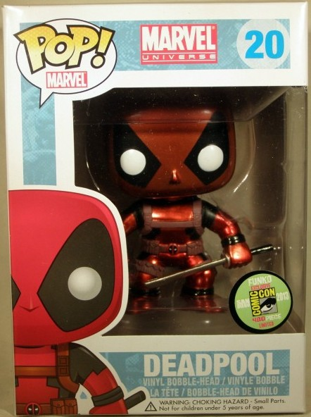 Funko-SDCC-2013-POP-Vinyl-Deadpool-Metallic-Exclusive-Figure-e1370734290961