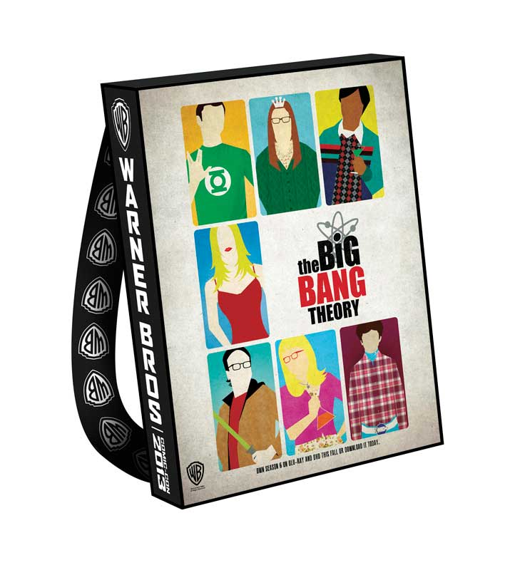 BIG-BANG-THEORY-THE-Comic-Con-2013-Bag