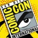 SDCC logo comic con