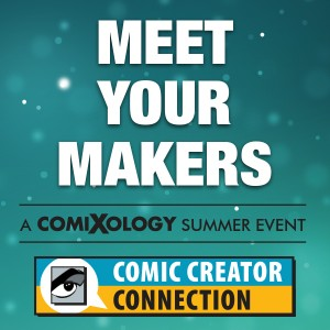 MeetYourMakers_ComicCreatorConnection