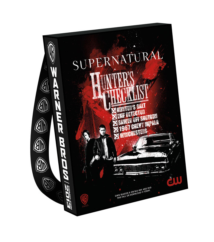 SUPERNATURAL-Comic-Con-2013-Bag