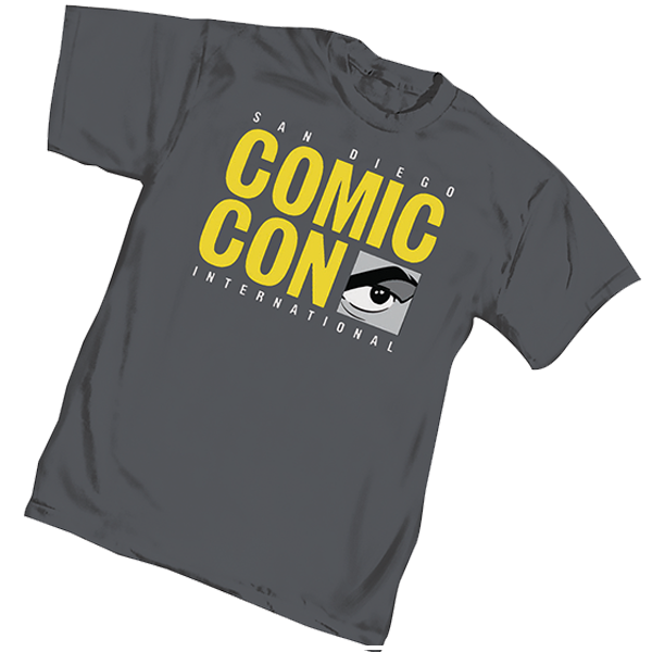 You can now pre order your comic con shirt when nerds for Order shirts with logo