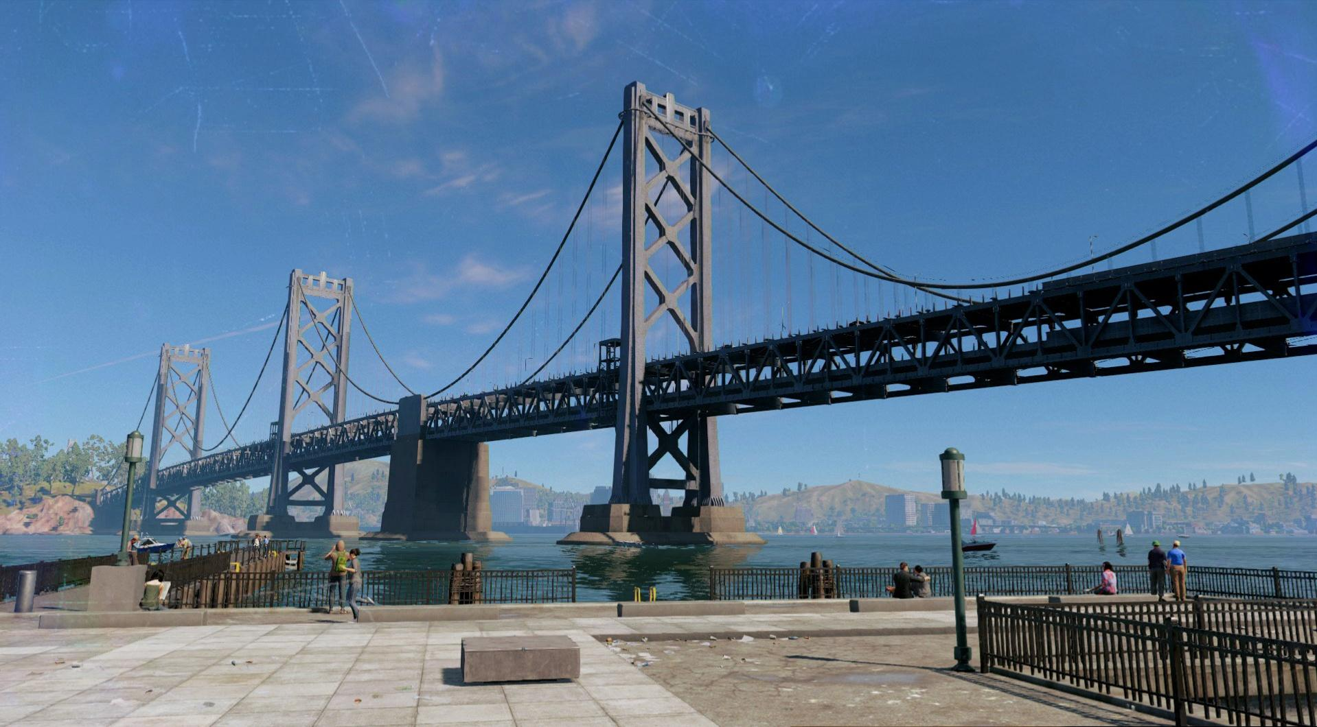 How Is Watch Dogs  Too Hipster