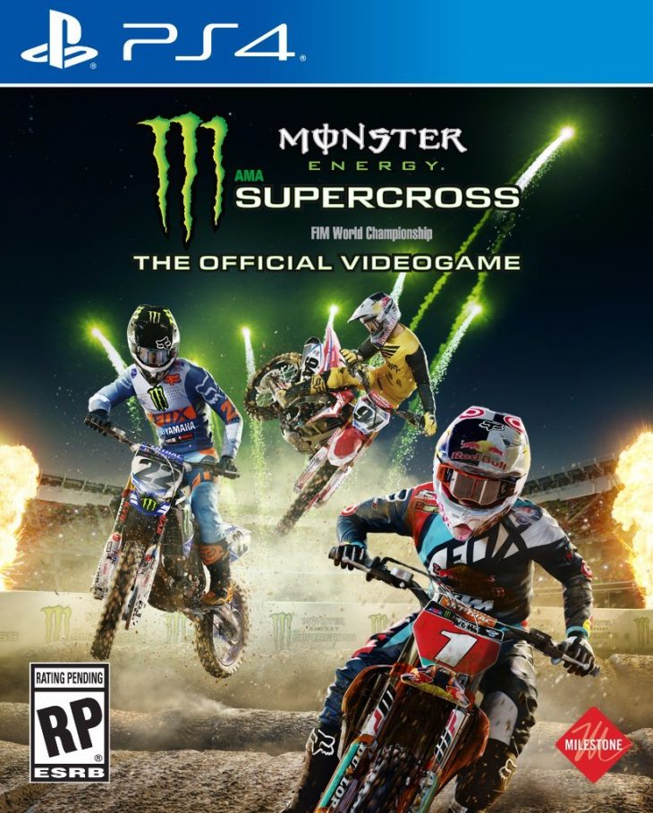 Milestones Monster Energy Supercross Demo Review