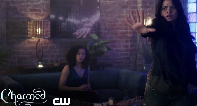 Charmed S1E6 Review: Kappa Spirit – When Nerds Attack