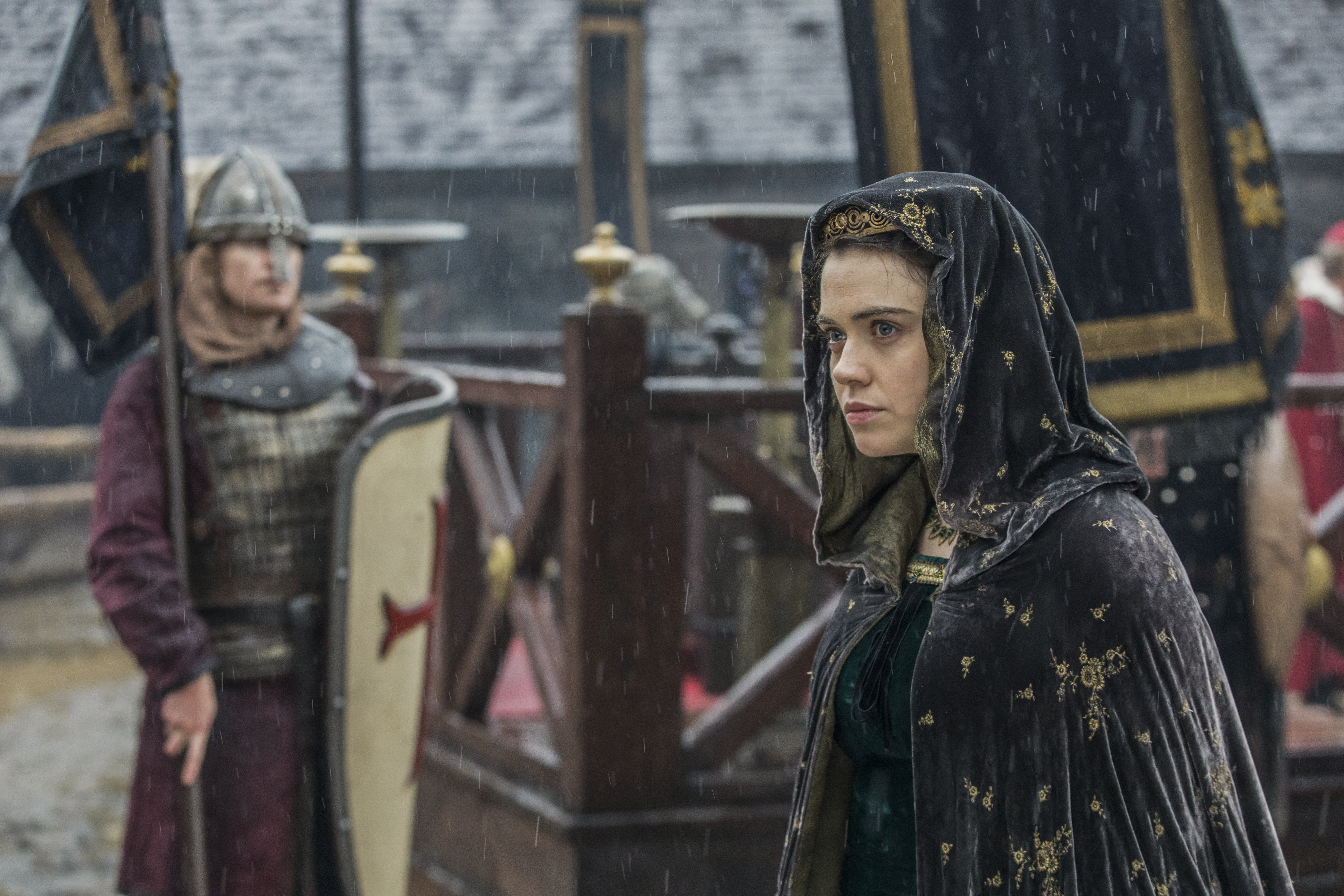 Vikings S5E15 Review: Hell – When Nerds Attack